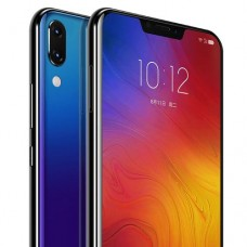 Lenovo Z5 6/64ГБ 6.2-дюймовый IPS LCD 1080x2246p 18.7:9 ratio 432ppi дисплей процессор Snapdragon 636 1.8ГГц 16+8MP камера 3300мАч батарея ZUI 4.0 Android 8.1 (Oreo)