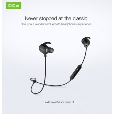 Bluetooth гарнитура QCY QY19 Sport Headset