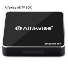 Alfawise A8 TV Box 2/16G