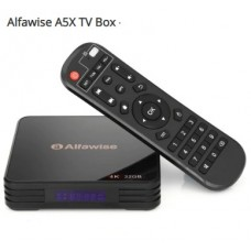Alfawise A5X TV Box 4/32G