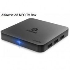 Alfawise A8 NEO TV Box 2/16G
