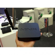 MINIX NEO U22-XJ 4/32 TV Box