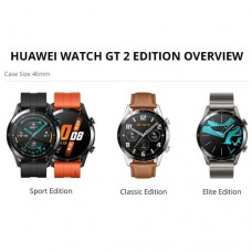 Смарт-часы Huawei Watch GT 2 GT2 (46mm Series)